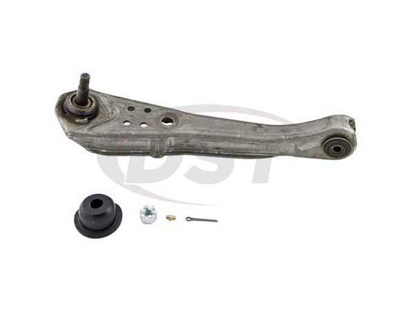 moog-ck8121 Discontinued - Control Arm and Ball Joint Assembly