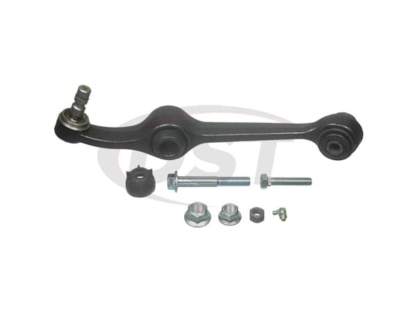 moog-ck8425 Front Lower Control Arm and Ball Joint - Passenger Side