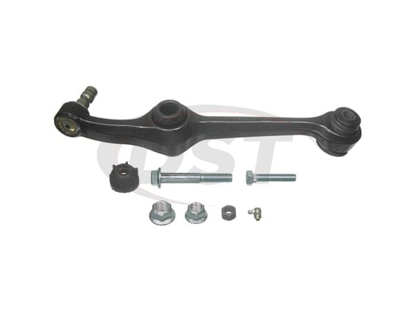 moog-ck8577 Front Lower Control Arm and Ball Joint - Driver Side