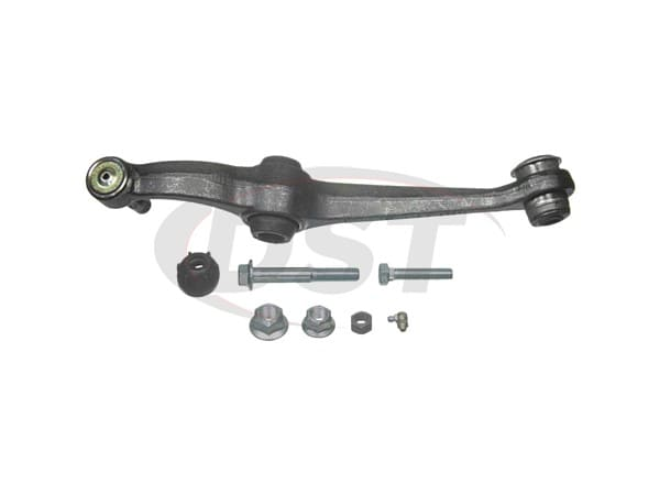 moog-ck8679 Front Lower Control Arm and Ball Joint - Passenger Side