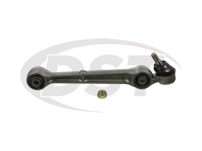 Front Lower Control Arm and Ball Joint Assembly - Forward Position - Driver Side