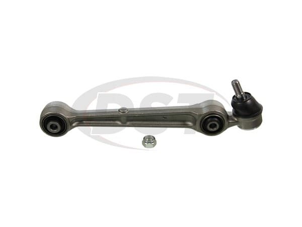 moog-ck90266 Front Lower Control Arm and Ball Joint Assembly - Forward Position - Driver Side