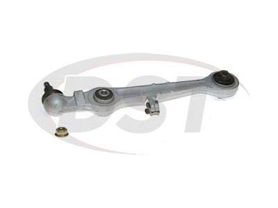 Front Lower Control Arm and Ball Joint - Forward Position