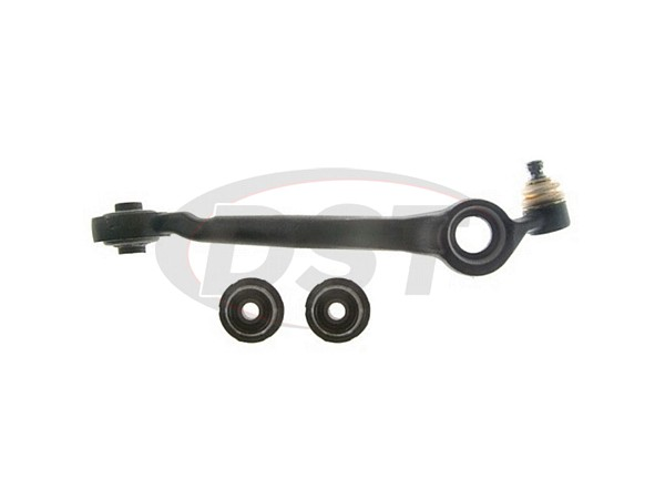 moog-ck90665 Discontinued - Control Arm and Ball Joint Assembly