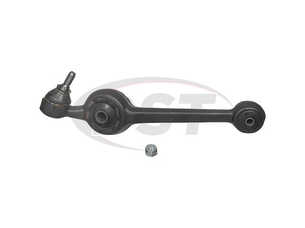 moog-ck9661 Discontinued - Control Arm and Ball Joint Assembly