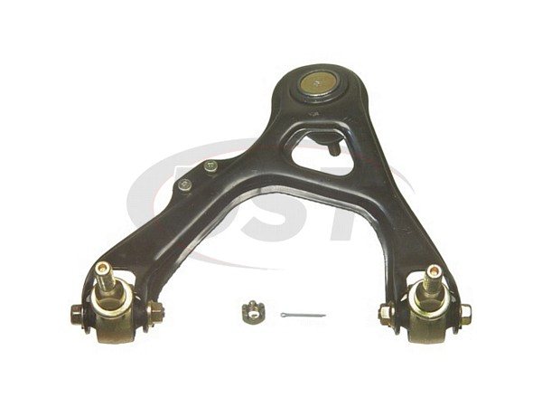 moog-ck9927 Discontinued - Control Arm and Ball Joint Assembly