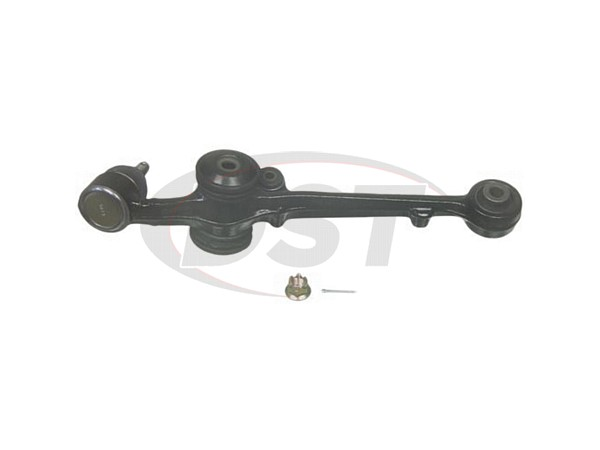 moog-ck9929 Discontinued - Control Arm and Ball Joint Assembly