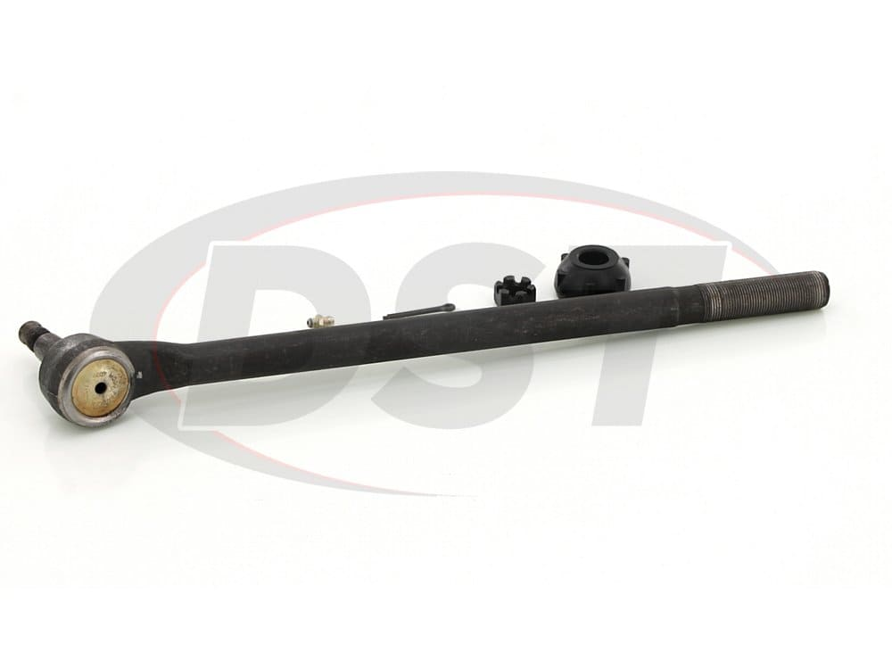 moog-ds1002 Inner Drag Link - Driver Side - 4WD Only