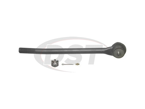 Inner Tie Rod End - Driver Side - Heavy Duty
