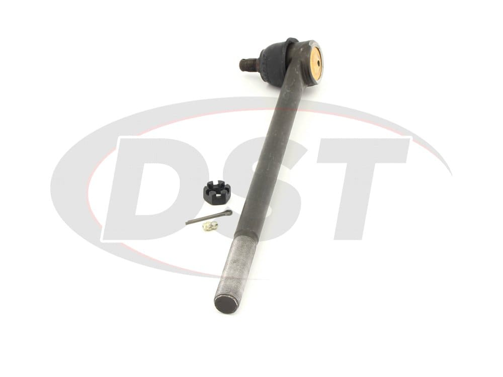 moog-ds1141 Front Inner Tie Rod End - Driver Side