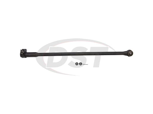 moog-ds1158 Front Inner Tie Rod End - Passenger Side