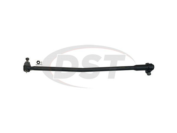 Front Inner Tie Rod End - Passenger Side