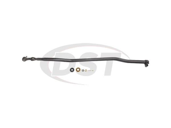 moog-ds1163 Front Outer Tie Rod End - Passenger Side
