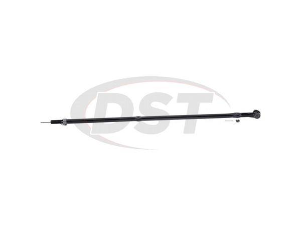 MOOG-DS1237 Outer Tie Rod End - Passenger Side