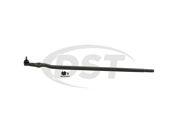 Outer Tie Rod End - Passenger Side - Heavy Duty 2500 and 3500 Models