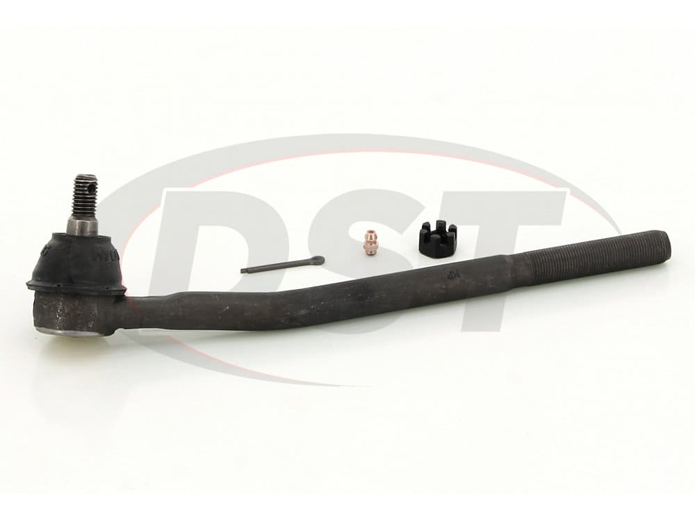 moog-ds784 Front Inner Tie Rod End - Driver Side