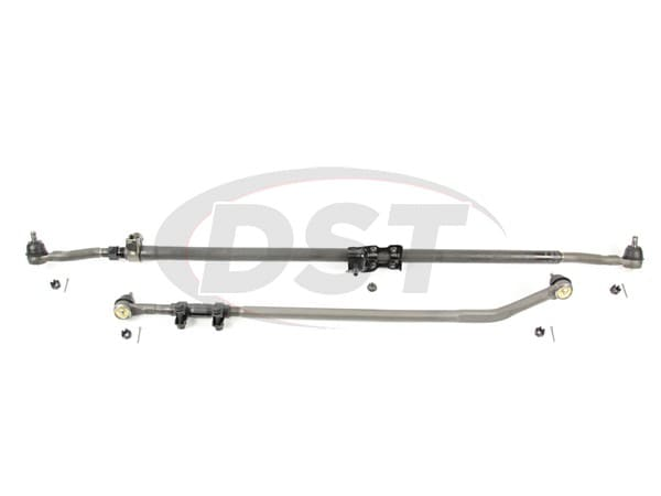 Steering Linkage Assembly