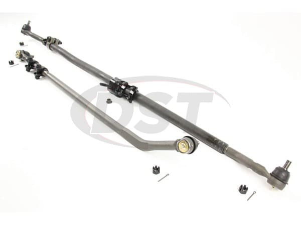 moog-ds800982a Steering Linkage Assembly