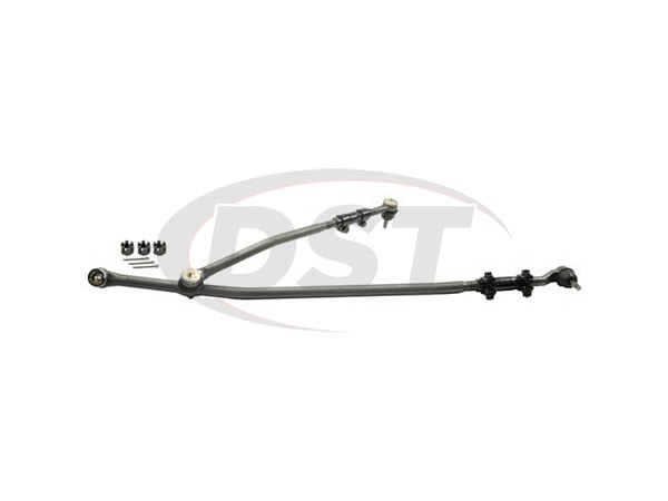 moog-ds800984a Complete Steering and Tie Rod End Assembly