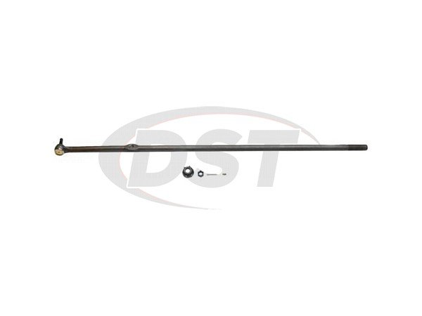 MOOG-DS837 Outer Tie Rod End - Passenger Side