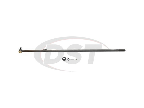 Ford F250 4WD 1978 Outer Tie Rod End - Passenger Side