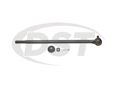 Front Inner Tie Rod End - At Connecting Tie Rod