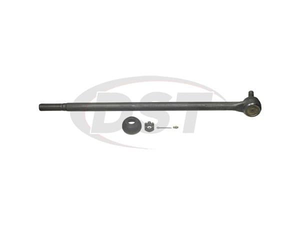 moog-ds896 Front Inner Tie Rod End - Passenger Side
