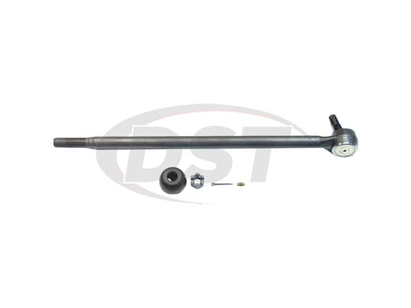 moog-ds897 Front Inner Tie Rod End - Passenger Side at Connecting Tie Rod