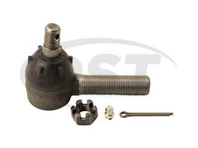 Moog Front Outer Tie Rod Ends for Special, 98, F85, Jetfire, Super 88, Bonneville, Chieftain, Star Chief, Super Chief