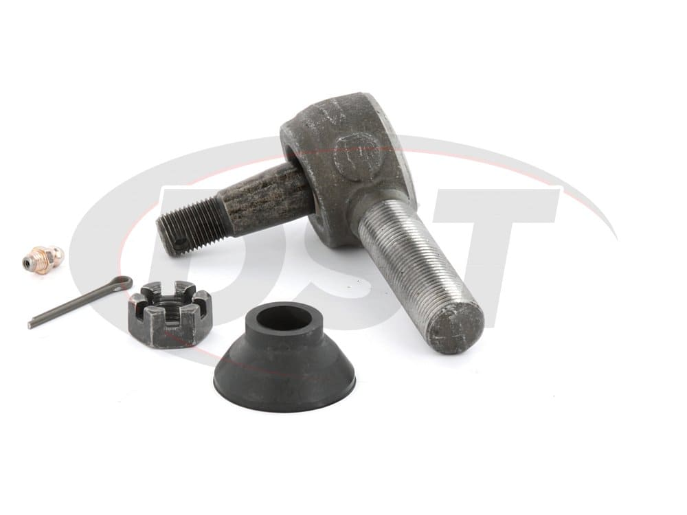 moog-es150l Front Outer Tie Rod End - Driver Side