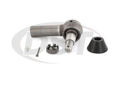 Moog Front Outer Tie Rod Ends for W200 Pickup, W300 Pickup, W300 Series, 1310