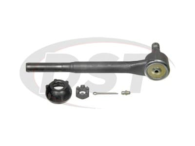 Moog Front Outer Tie Rod Ends for P30, P30 Van, P35, P35/P3500 Van