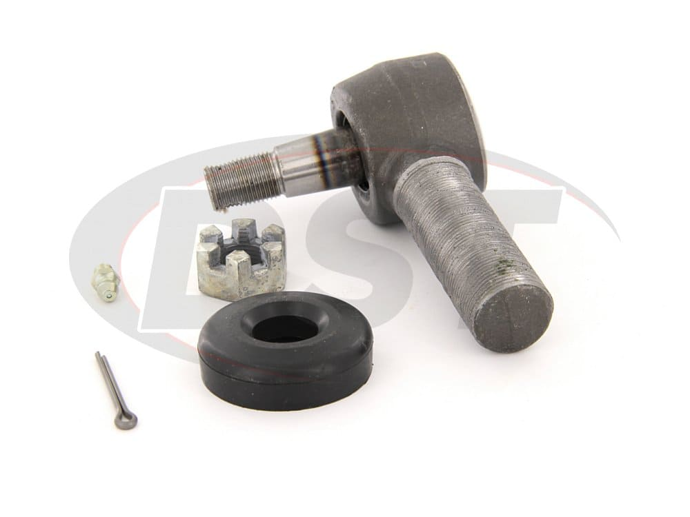 moog-es2011r Front Outer Tie Rod End - Passenger Side