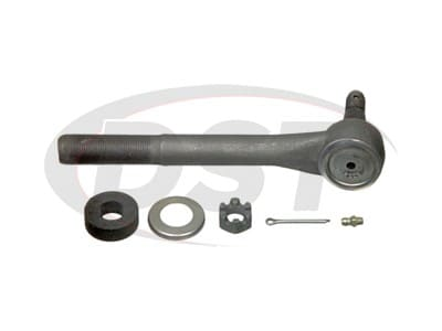 Moog Front Outer Tie Rod Ends for Bronco