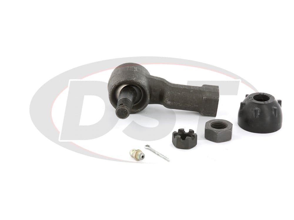 Quick Steer ES2059R Tie Rod End