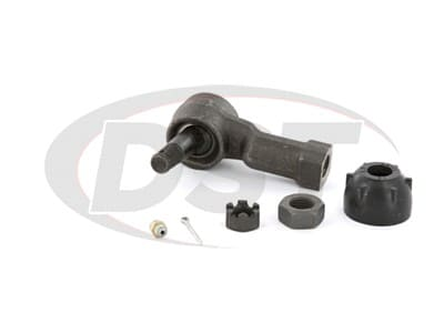 Moog Front Outer Tie Rod Ends for 924, 944, Cabriolet, Jetta, Quantum, Rabbit, Rabbit Convertible, Rabbit Pickup, Scirocco