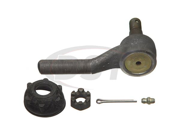 moog-es2075r Front Outer Tie Rod End - Driver Side - Standard Suspension