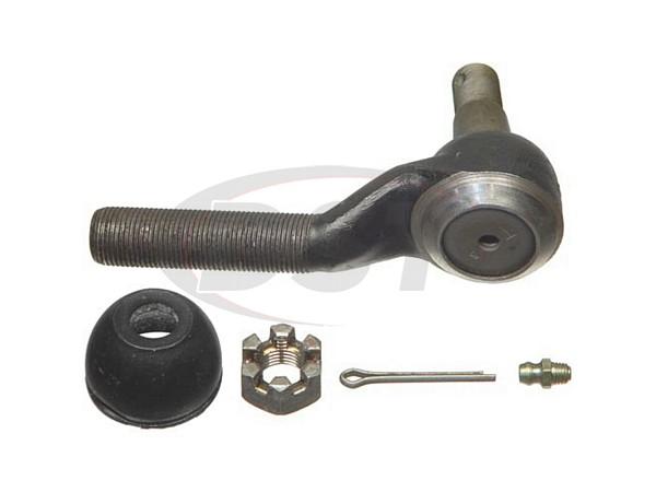 MOOG-ES2076L Front Outer Tie Rod End - Passenger Side - Standard Suspension