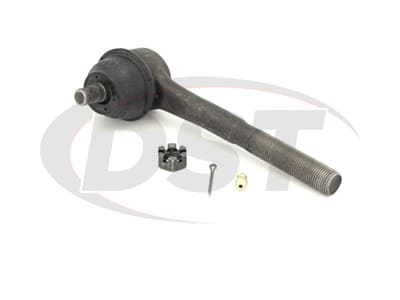 Moog Front Outer Tie Rod Ends for Eagle