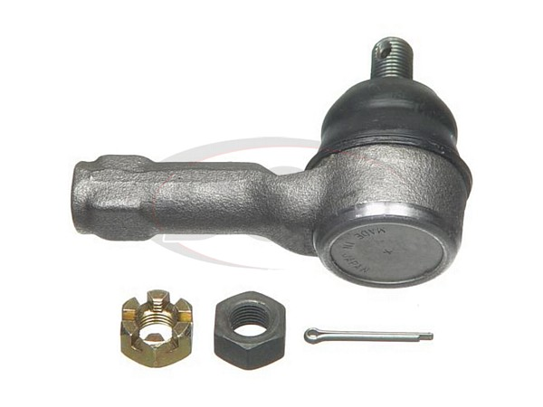 moog-es2139r Discontinued- Tie Rod End