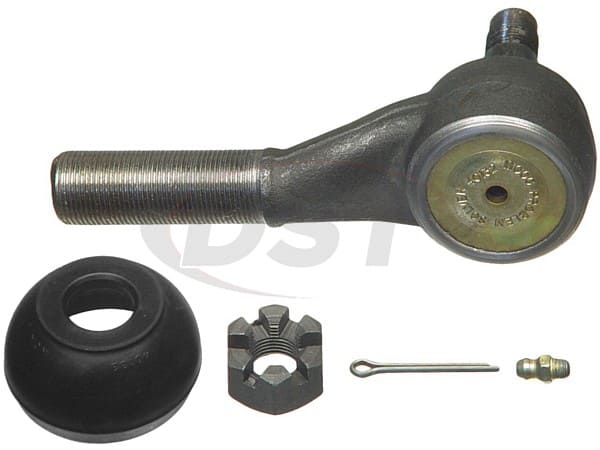 Outer Tie Rod End - Heavy Duty