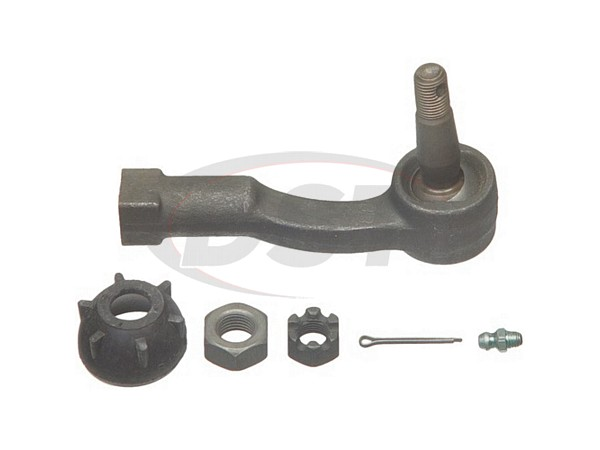MOOG-ES2189R Front Outer Tie Rod End - Passenger Side