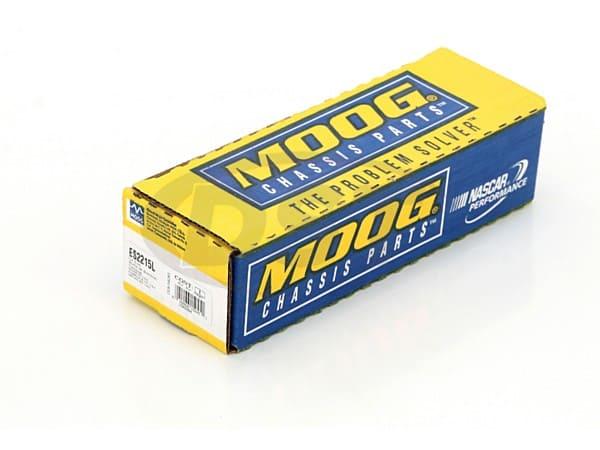 MOOG-ES2215L Front Outer Tie Rod End - Driver Side
