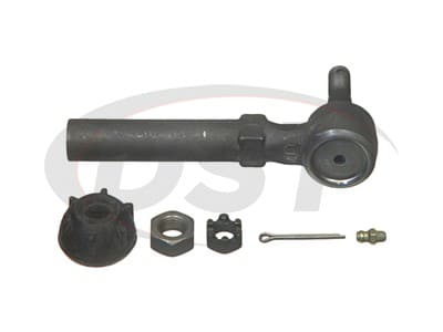 Moog Front Outer Tie Rod Ends for Camry