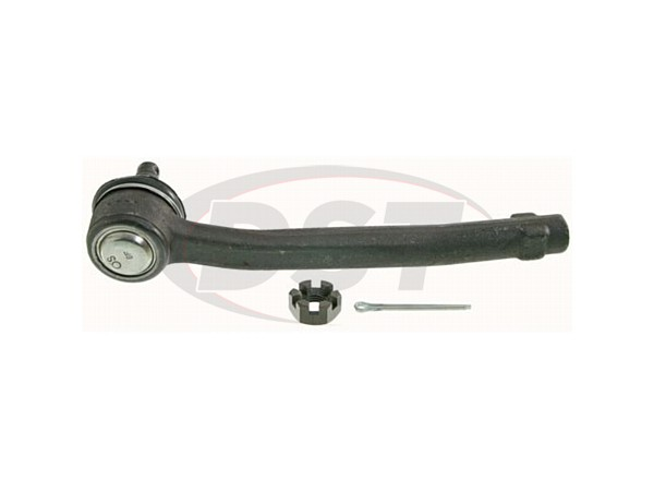 Outer Tie Rod End - Driver