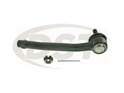 Moog Front Outer Tie Rod Ends for 200SX, 810, Maxima