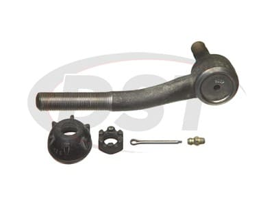 Moog Front Outer Tie Rod Ends for Hi-Lux, Pickup