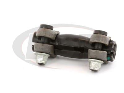 Tie Rod Adjusting Sleeve - Passenger Side
