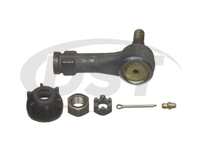 Moog Front Outer Tie Rod Ends for Courier, B2000, B2200, B2600