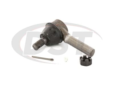 Moog Front Outer Tie Rod Ends for 4Runner, Pickup, T100